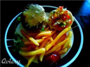 Fiesta Burger